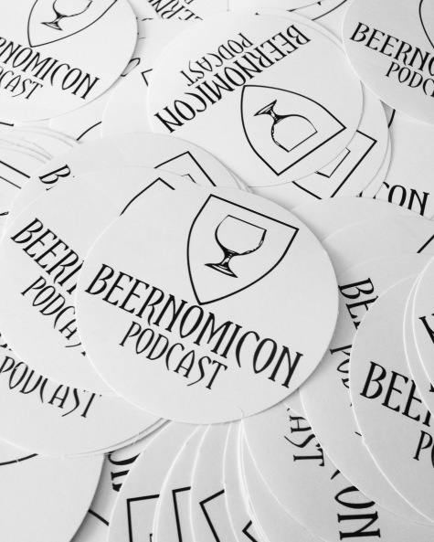 Beernomicon beer podcast