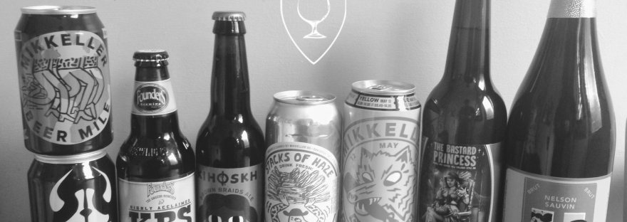 mikkeller beer club box podcast with beernomicon