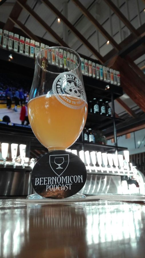 beernomicon craft beer podcast