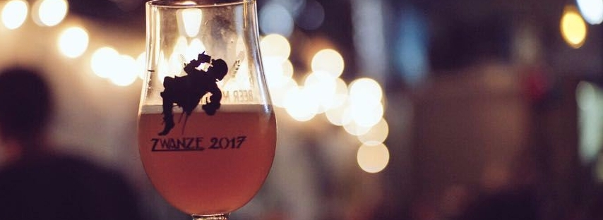 cantillon zwanze day beer podcast