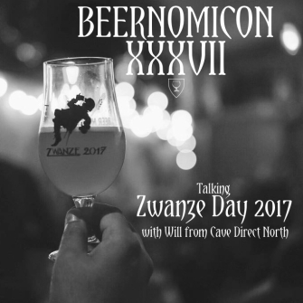 beernomicon cantillon zwanze day podcast with cave direct north