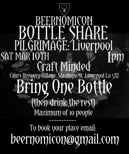 bottle share liverpool mar