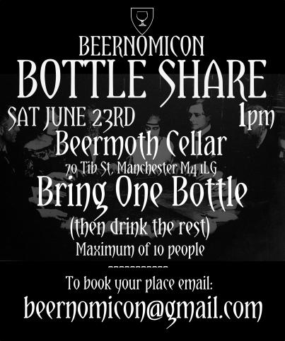 bottle share june 2018