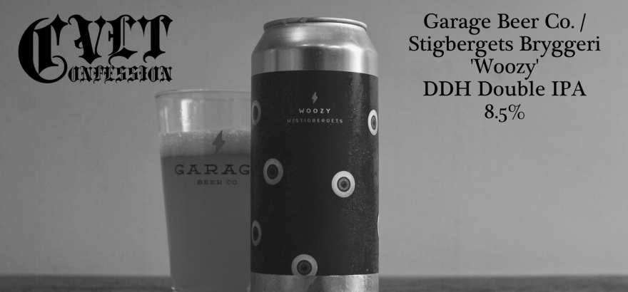 cvlt confession stigbergets and garage beer co beernomicon podcast