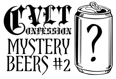 mystery beers #2