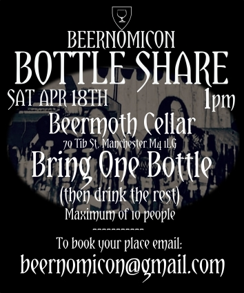 bottle share poster 2020 APR
